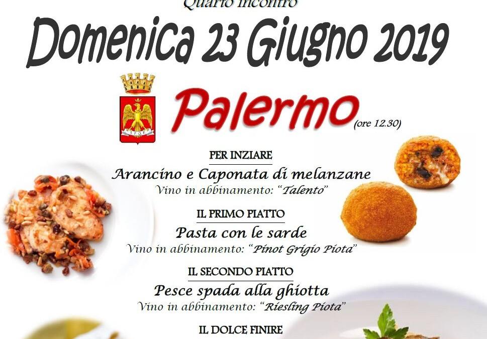 La Piotta incontra Palermo