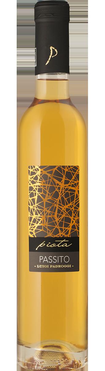 DESSERT WINE MOSCATO PASSITO